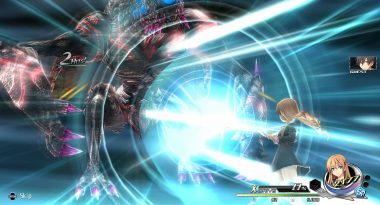 Tokyo Xanadu eX+ Launches for PC on December 8