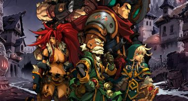 Battle Chasers: Nightwar Review – Chasing Greatness