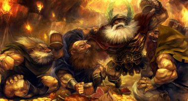 New Dragon's Crown Pro Trailer Introduces the Dwarf