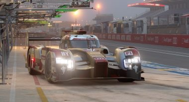 November and December 2017 Updates Detailed for Gran Turismo Sport