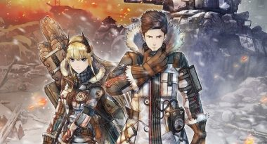 Valkyria Chronicles 4 Heads to PC