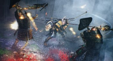 Nioh Finally Getting Mouse+Keyboard Support for PC