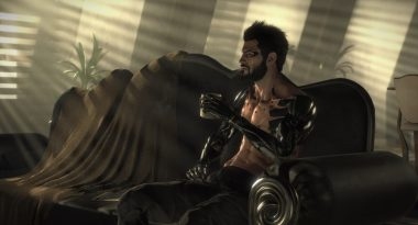 Deus Ex Will Probably Return After Eidos Finishes Marvel Game, Discussions Already Happening for Next Deus Ex Title
