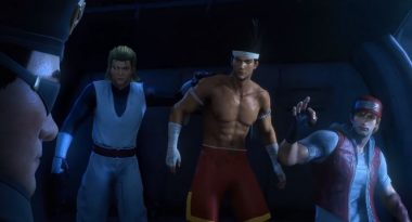 Episode 18 for The King of Fighters: Destiny Now Available