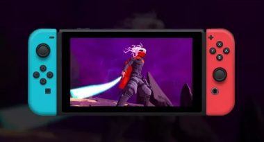 Furi Heads to Nintendo Switch in Early 2018