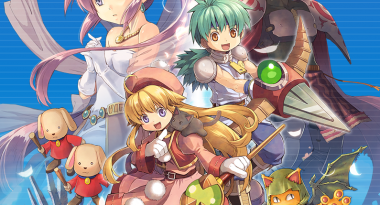 Falcom-Developed Action RPG Zwei: The Arges Adventure Heading West