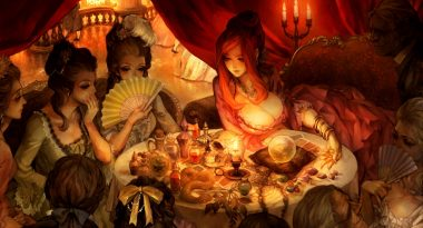 New Dragon's Crown Pro Trailer Introduces the Buxom Sorceress