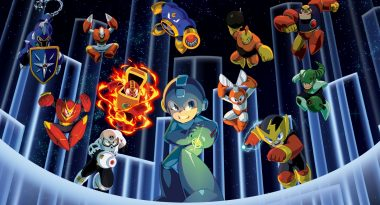 Mega Man Legacy Collection 1+2 Review – Relive the Blue Bomber