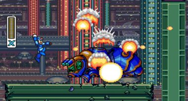 Mega Man X 1-8 Coming to PC, PlayStation 4, Xbox One, and Switch