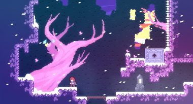 "Towerfall Creators' Next Game ""Celeste"" Launches in January 2018"