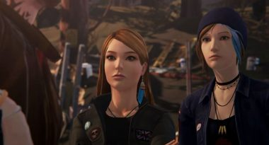 """Life is Strange: Before the Storm Episode 3 """"Hell is Empty"""" Launches December 20"""