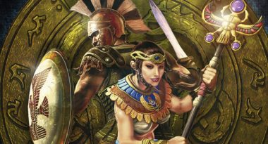 GameFly Lists Titan Quest for PS4, Xbox One, and Nintendo Switch