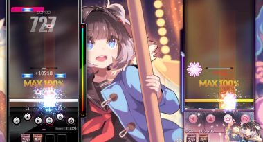DJMAX Respect Heads West in Q1 2018