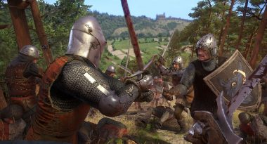 New Kingdom Come: Deliverance Video Introduces its Dynamic Soundtrack