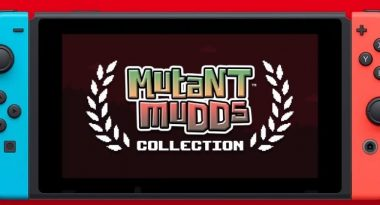 Mutant Mudds Collection Launches for Switch on December 14