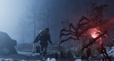 """THQ Nordic and Black Forest Games Announce New Survival Game """"Fade to Silence"""""""