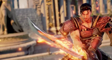 Soulcalibur VI Announced for PC, PS4, and Xbox One, Coming 2018