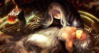 New Dragon's Crown Pro Trailer Introduces the Wizard