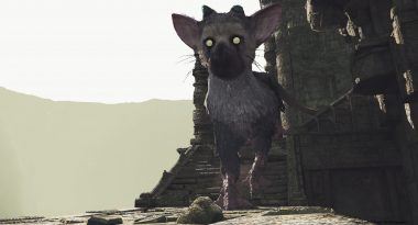 Free PlayStation VR Experience for The Last Guardian Coming December 12
