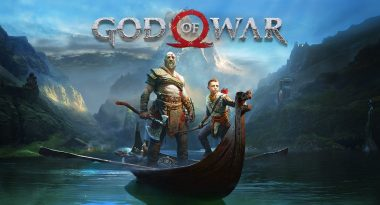 God of War Review – Press Square to Dad