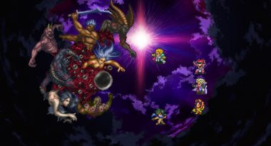 Romancing SaGa 2 Launches for PC, PS4, PS Vita, Switch, and Xbox One on December 15