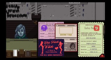 Papers, Please Launches for PS Vita on December 12