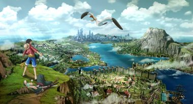One Piece: World Seeker Announced for PC, PS4, and Xbox One – Western Release Confirmed