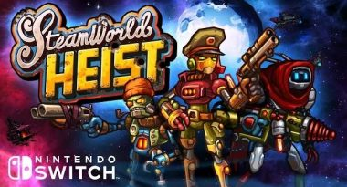SteamWorld Heist: Ultimate Edition Heads to Switch on December 28