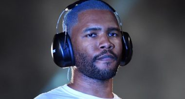 New Grand Theft Auto Online Update Adds Frank Ocean Blonded Radio Station