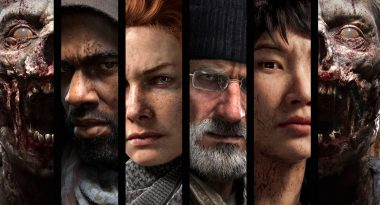 Overkill's The Walking Dead Game Set for Fall 2018 Release