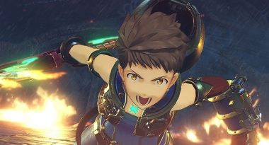 Xenoblade Chronicles 2 Update 1.1.1 Detailed, Launches December 22