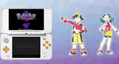 Pokemon Crystal Heads to 3DS on January 26, 2018
