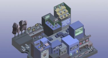 New Indie Game Tries Again to Create Socialist Utopia in New City-Sim