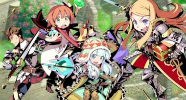 New Etrian Odyssey Game for 3DS Set for Spring 2018 Reveal, Isn't Etrian Odyssey 3 Untold