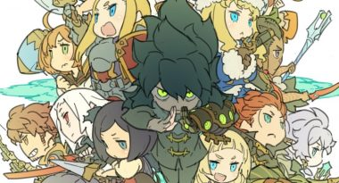 New Etrian Odyssey Game Planned for 3DS as Celebration of 10th Anniversary