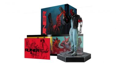 What's in the Box?! – Ruiner Figurine Bundle Limited Edition