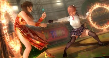 Team Ninja Finally Says Goodbye to Dead or Alive 5, Looks Forward to Future of Series