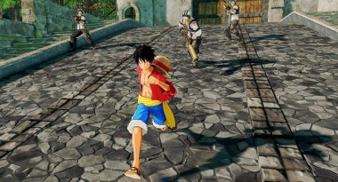 One Piece: World Seeker Delayed to 2019
