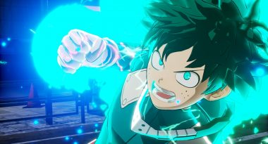 My Hero Academia: One's Justice Heads West in 2018 for PC, PS4, Xbox One, and Switch