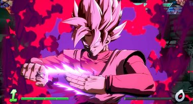 Xbox One Open Beta for Dragon Ball FighterZ Set for January 24 to 25
