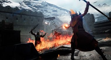 Warhammer: Vermintide IIHeads to PS4 and Xbox One