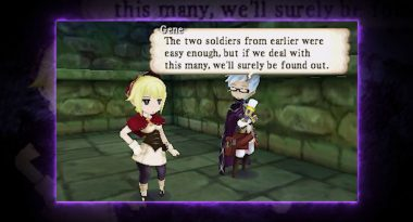Third Character Trailer for The Alliance Alive