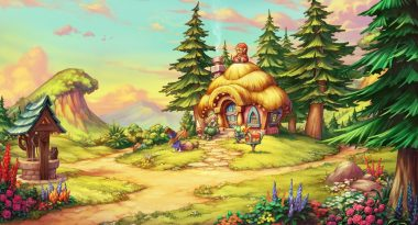 Egglia: Legend of the Redcap Review – Hard Boiled