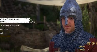 New Lengthy Gameplay Walkthrough for Kingdom Come: Deliverance