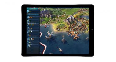 Civilization VI Now Available for iPad