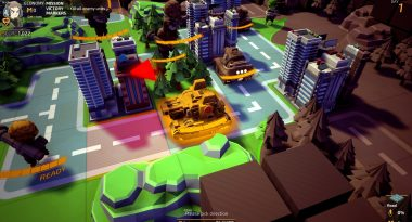Free Multiplayer DLC, Large Content Updates Planned for Tiny Metal