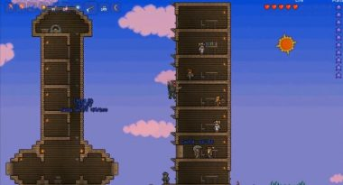Terraria 1.3 Update Finally Available for PS4, Xbox One Coming Soon