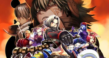 .hack//G.U. Last Recode Review – We Have To Go Deeper