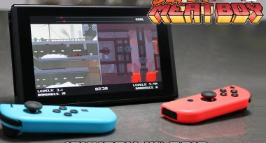 Super Meat Boy Launches for Switch on January 11, 2018