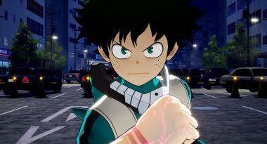 Interview With My Hero Academia: One's Justice Producer on Multiplatform Release, More